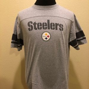 NFL Pittsburgh Steelers Men's L T-Shirt